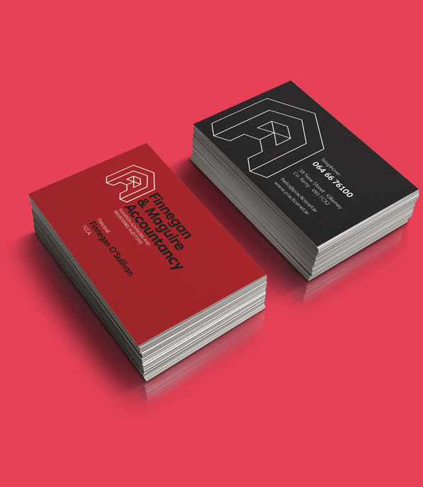 Accountant-Business-Cards